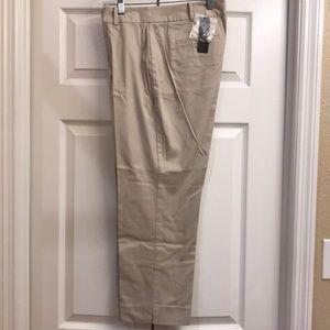 Talbots Cropped Pants